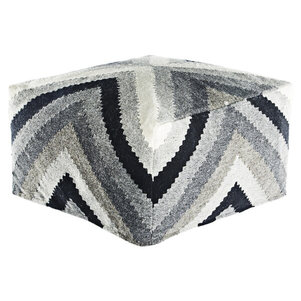 Dorsey Pouf By Union Rustic