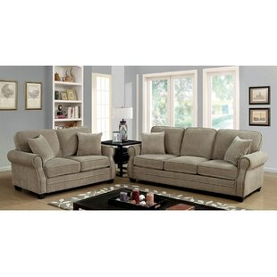 Tullamore Living Room Set by Red Barrel Studio®