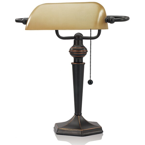 15 Desk Lamp by Victory Light USA
