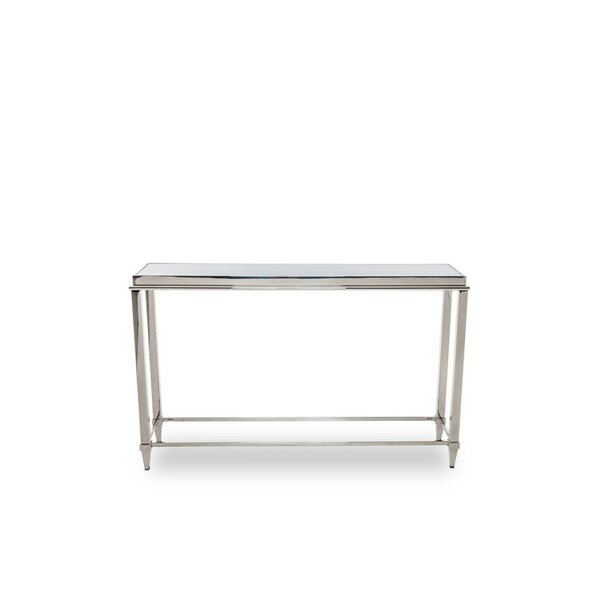 Review Pihu Console Table