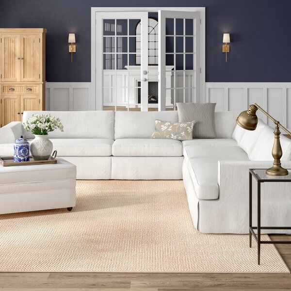 Looking for Clausen Sectional By Birch Lane™ Heritage Cheap