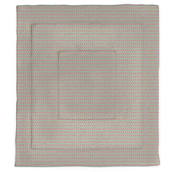 Festive Diamonds Single Comforter