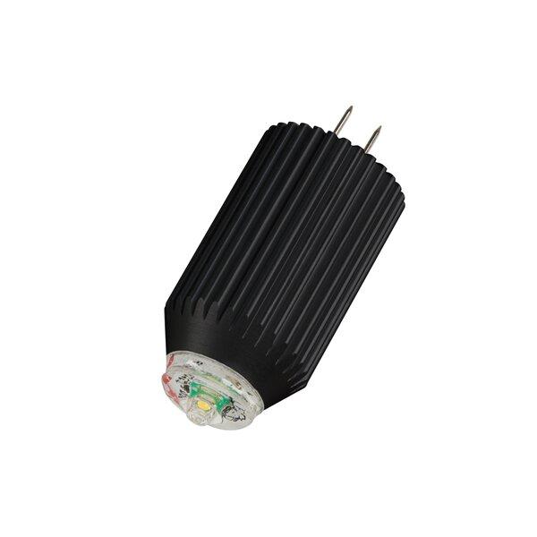 Landscape LED 2W 12-Volt Bipin Light Bulb (Set of 6) by Kichler