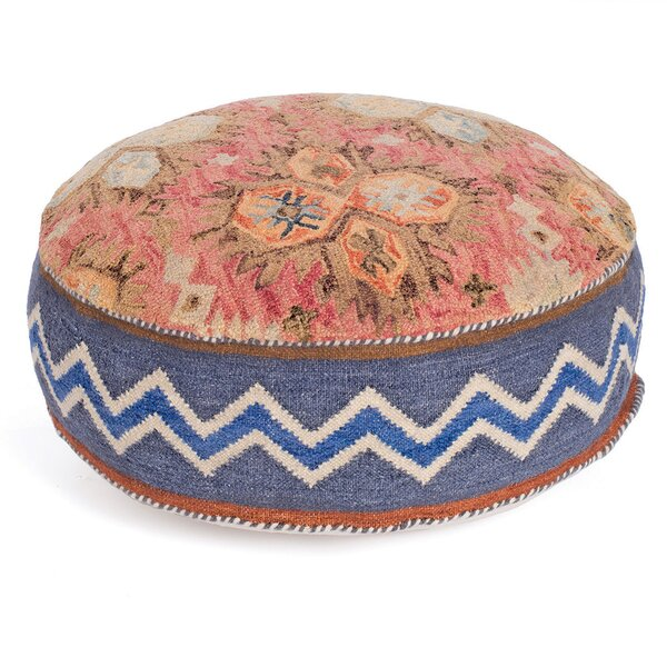 Lewis Pouf by World Menagerie