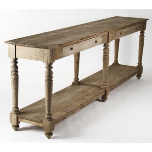 Bryce Console Table by Zentique
