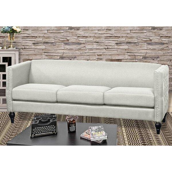 Marrs Sofa by House of Hampton