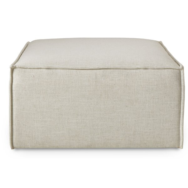 Gilreath Modular Ottoman by Highland Dunes