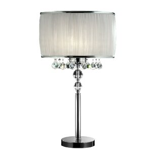 Affordable Price Elizabella 31 Table Lamp By House of Hampton