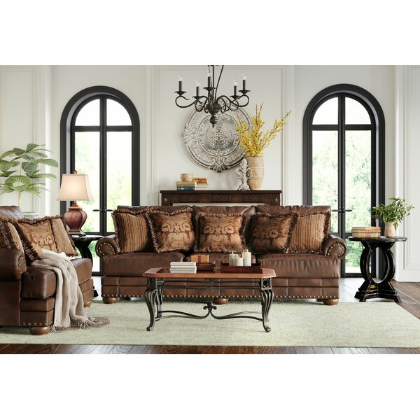 Dashing Sunderland Sofa by Chelsea Home by Chelsea Home