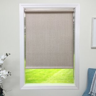 light blocking blinds. Blackout Natural Roller Shade. By Harbor Shades Light Blocking Blinds