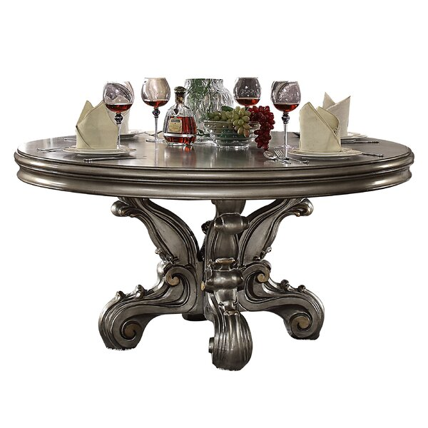 Welton Dining Table by Astoria Grand