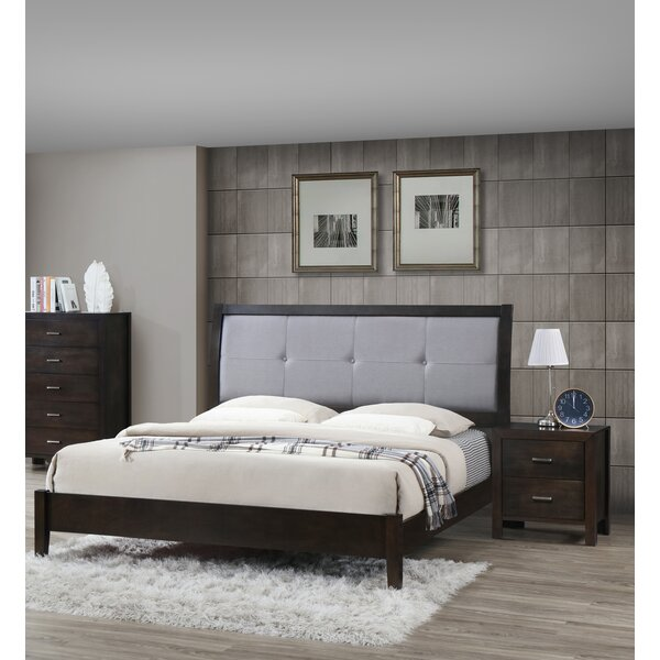 Platform Configurable Bedroom Set by Best Quality Furniture