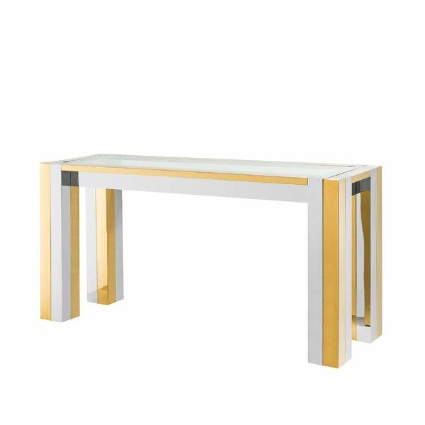 Titan 63 Console Table