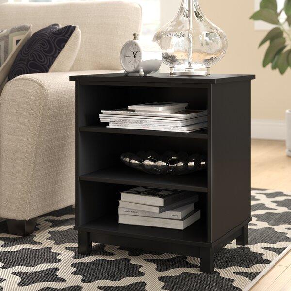 Krausgrill Standard Bookcase By Gracie Oaks