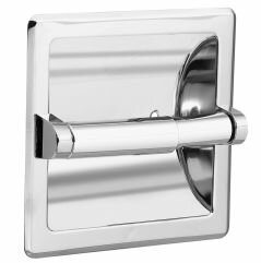 Commercial Recessed Toilet Paper Holder by Moen