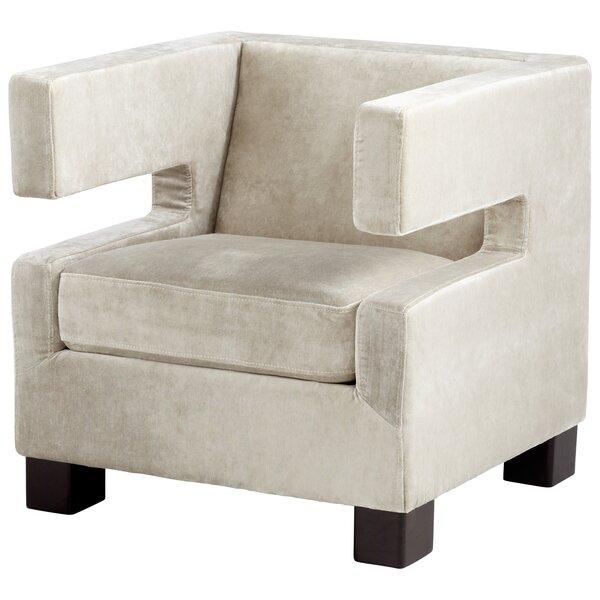 Armchair by Cyan Design