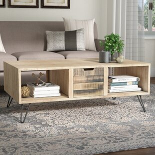 Coupon Maddock Coffee Table By Laurel Foundry Modern Farmhouse