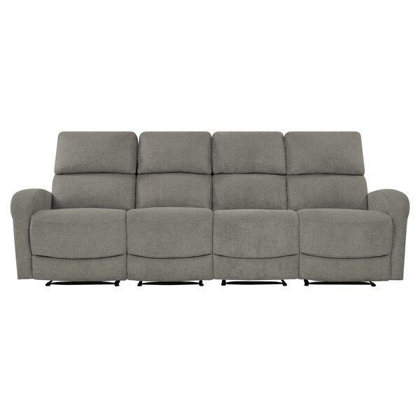 Avalyn Reclining Sofa By Winston Porter