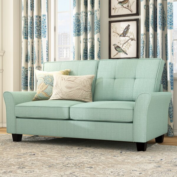 Mcneely Loveseat By Darby Home Co Modern