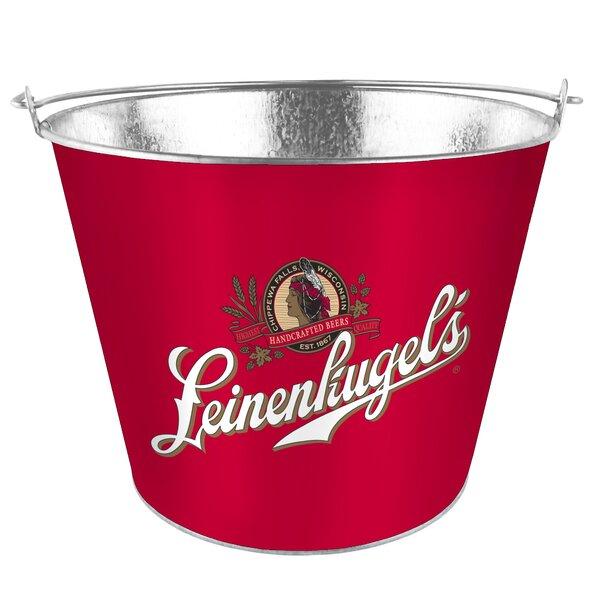 Leinenkugel Wrap Ice Bucket by Boelter Brands