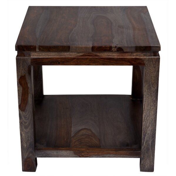 Pereyra End Table by Loon Peak