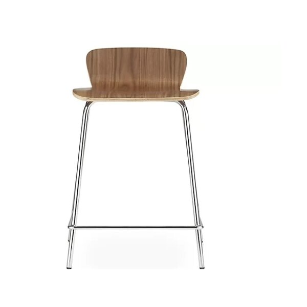 Weyer Accent Stool by George Oliver