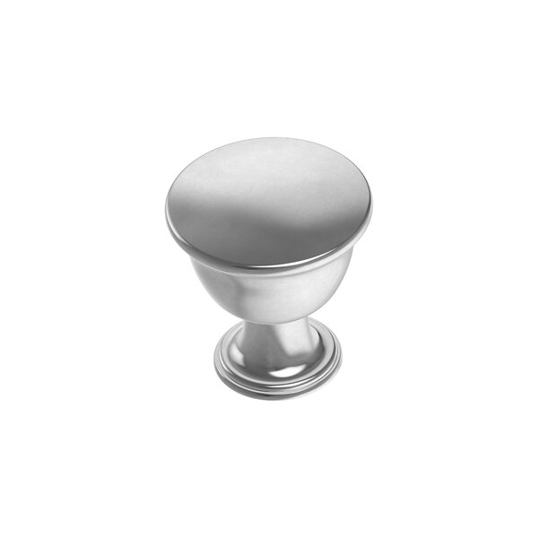 Foundations Round Knob by Liberty Hardware