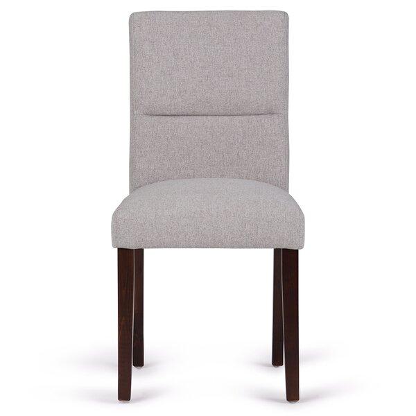 Oaklynn Upholstered Dining Chair (Set Of 2) By Brayden Studio