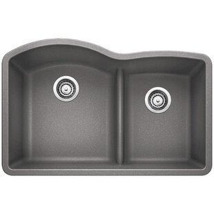 Undermount kitchen sinks youll love wayfair undermount kitchen sinks workwithnaturefo