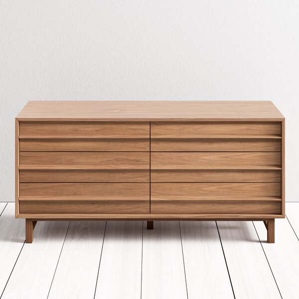 dressers + chests