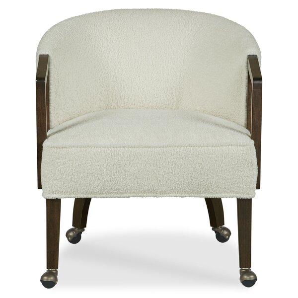 Brayden Barrel Chair by Fairfield Chair