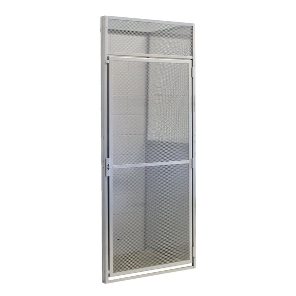 Bulk 1 Tier 1 Wide Storage Locker by HallowellBulk 1 Tier 1 Wide Storage Locker by Hallowell