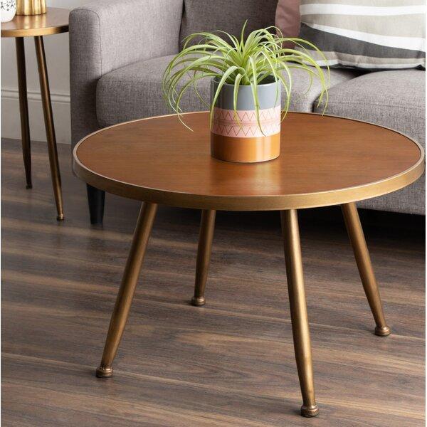 Giovani Coffee Table By Corrigan Studio