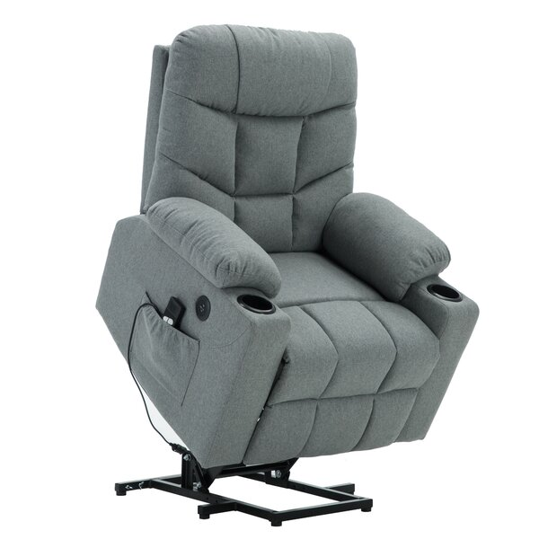 Roder Power Lift Assist Recliner