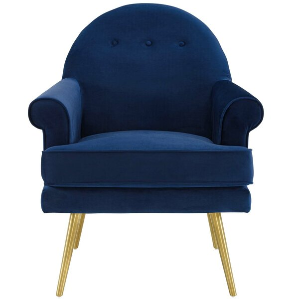 Celyn Armchair by Mercer41 Mercer41
