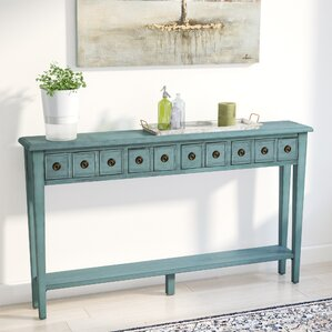Ambrosia Console Table by Laurel Foundry Mod..
