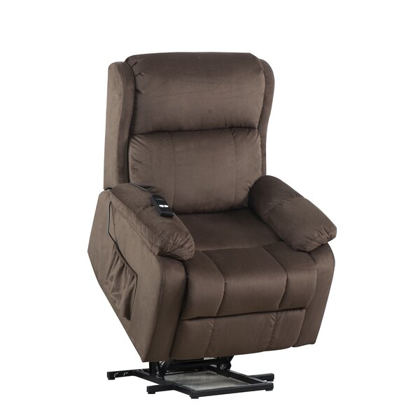Palantoni Power Lift Assist Recliner W001148105