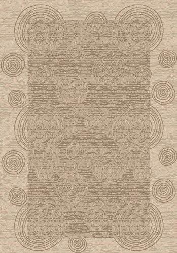Innovation Wabi Pearl Mist Area Rug by Milliken