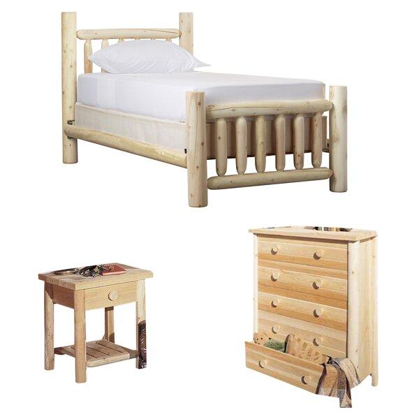 Lonato Panel Configurable Bedroom Set by Loon Peak