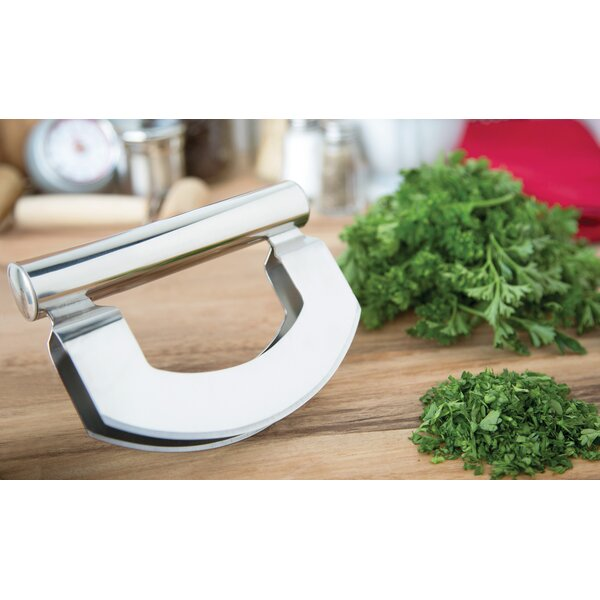 Mezzaluna Slicer by Fox Run Brands