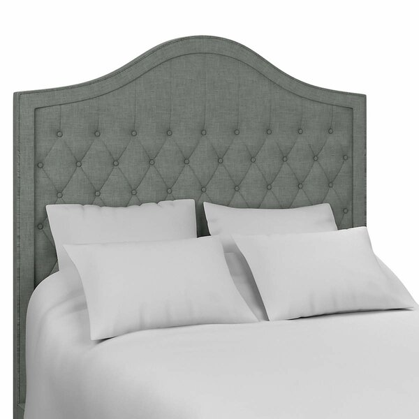 Essex Upholstered Panel Headboard by Annie Selke Home