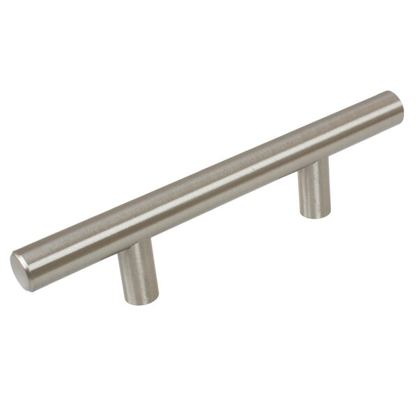 Center Bar Pull (Set of 10) by GlideRite Hardware