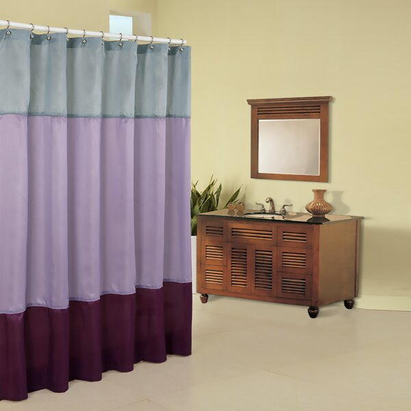 Shower Curtain by Pur Luxe