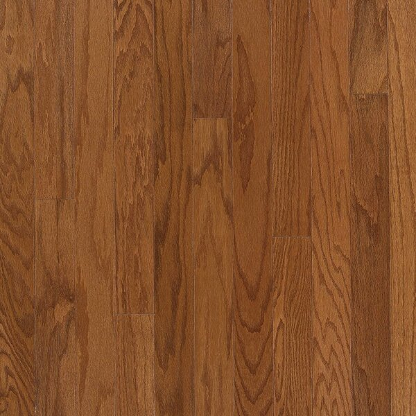 3 Engineered Red Oak Hardwood Flooring in Auburn by Armstrong Flooring