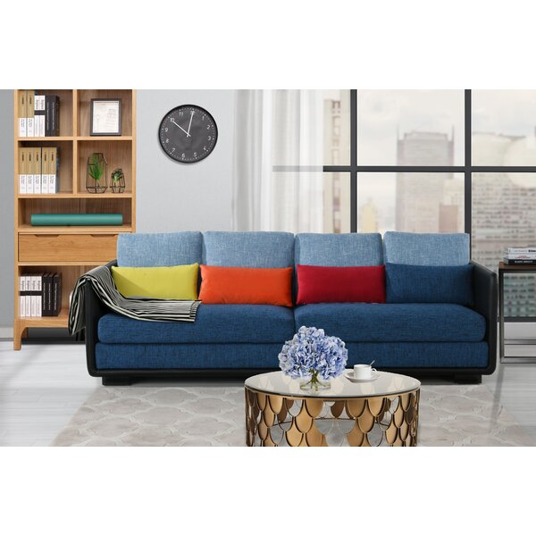 Kirsty Sofa By Wrought Studio by Wrought Studio Top Reviews