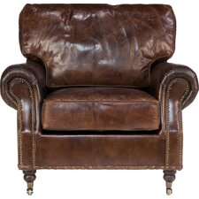 Papa's Club Chair by Sarreid Ltd