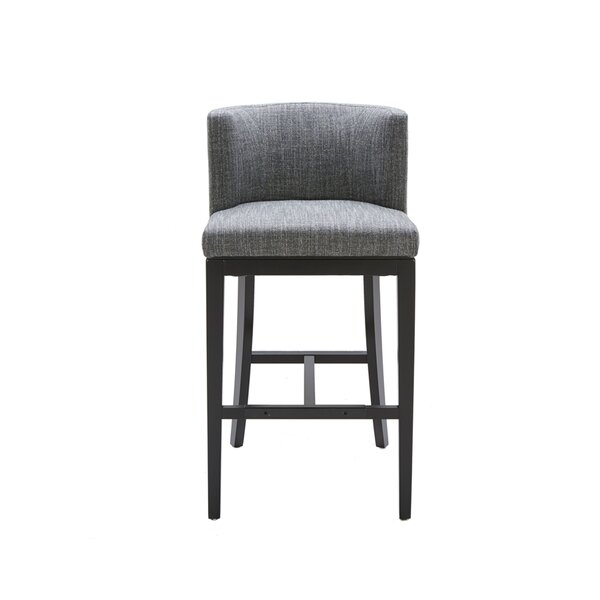 5West Bar Stool by Sunpan Modern