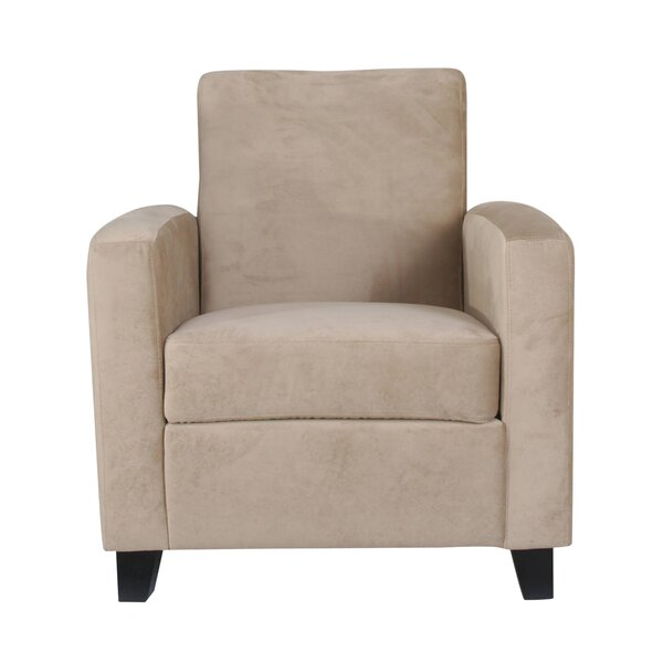 Stockton Armchair by Gold Sparrow