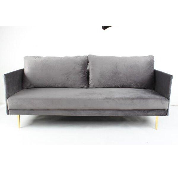 Peggy Sofa Bed by Brayden Studio