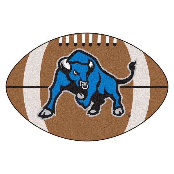 State University of New York at Buffalo Doormat by FANMATS
